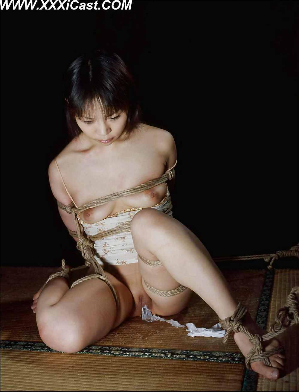 Shibari Porn