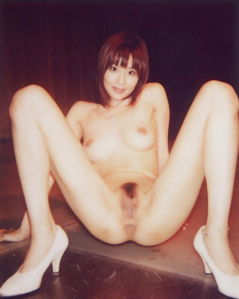 Nude Asian Strip 94
