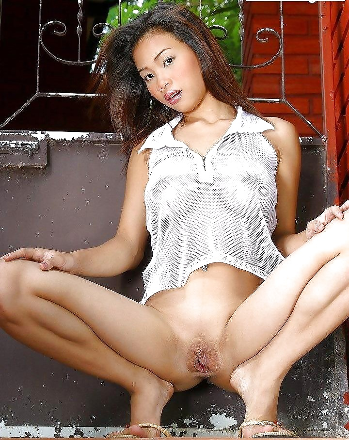 hot asian pro nude
