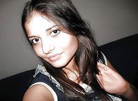 Indian teen selfshot pics